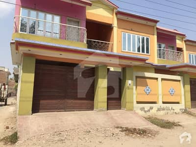 Double Storey House Is Available For Rent In Razabaad Chowk Opposite Police Line # 2 Ghose Azam Road Multan