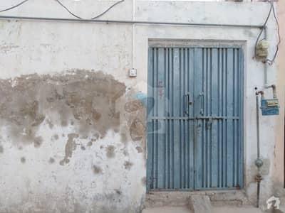 بینکرز کالونی بہاولپور میں 2 کمروں کا 5 مرلہ مکان 32 لاکھ میں برائے فروخت۔