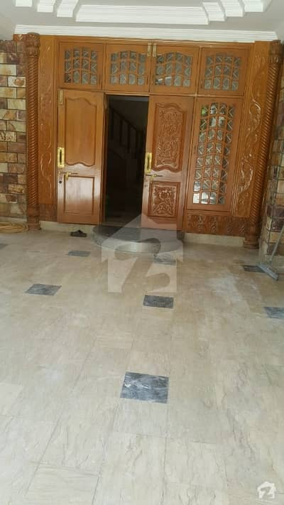 Newly Furnished House Available For Sale In F-7