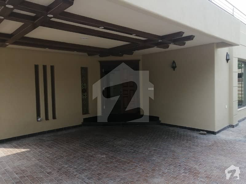 1 Kanal House For Rent In Dha Phase 5