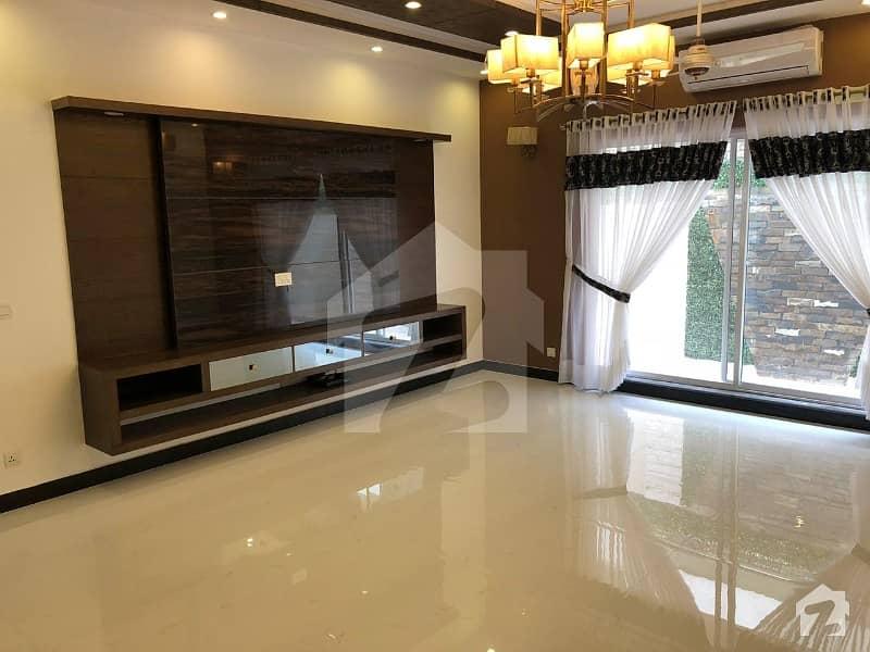 One Kanal Brand New Designer Villa For Sale