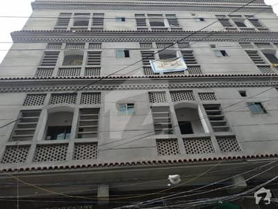 Flat availabel for sale in Baba Azam choke Ichra