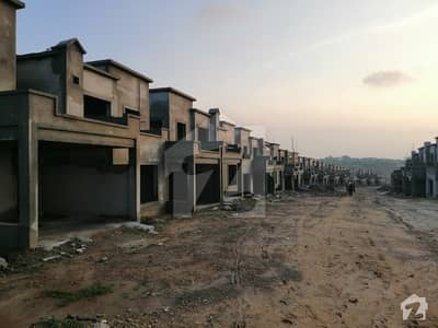 Dha Homes  8 Marla Structure Home Available
