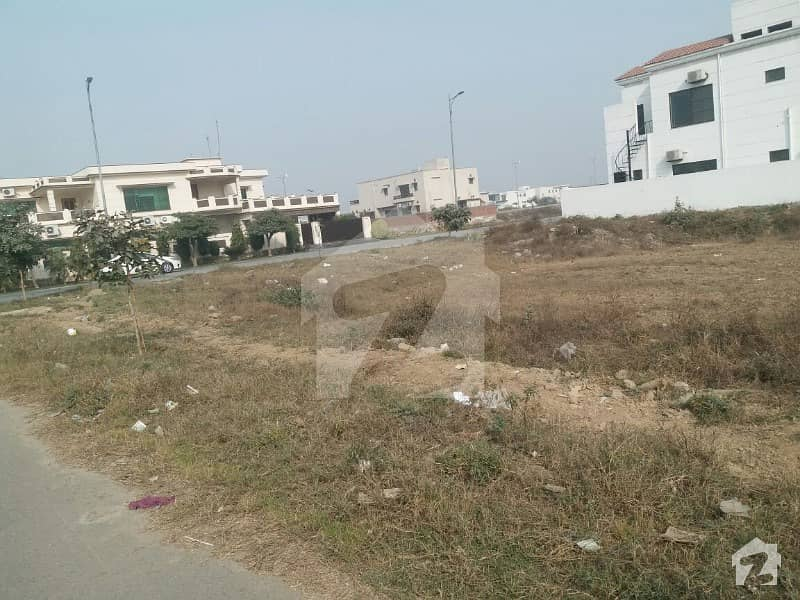 DHA Phase 9 Prism 1 Kanal Corner Plot Available For Sale