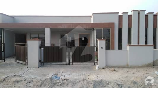5 Marla Single Storey New House For Sale In P Block Of Khayaban E Amin Lahore