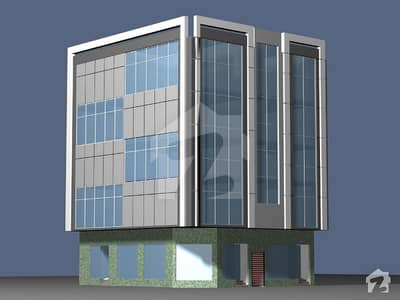825 Sq Feet Shop With 825 Sq Feet Basement For Sale Seher Commercial Area