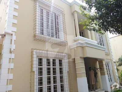 EXCELLENT Beautiful New House For Rent in G6 Close to Embissay Road