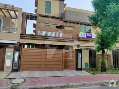 10 Marla Extra Luxury Brand New House With Very Low Price For Sale