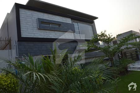 AL Habib Property Presenting 1 Kanal  Brand New Double Story For Sale In DHA Lahore Phase 6 Block C