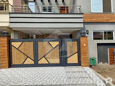 7.5 Marla Brand New Designer House Available For Sale In Lda Approved Area