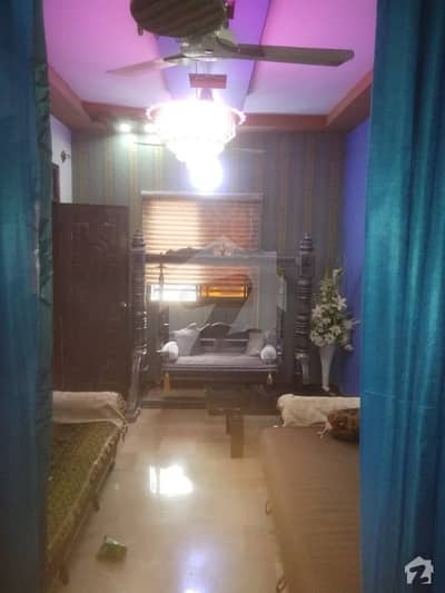 Flat Is Available For Sale In Hareem Residency