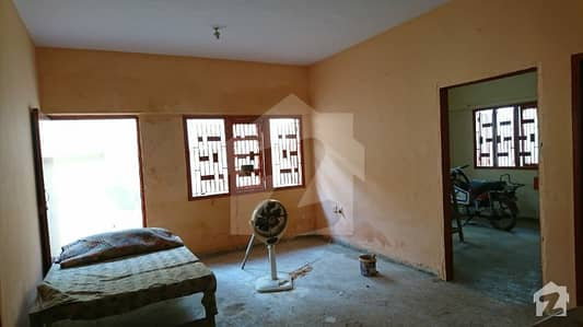 Renovated Double Storey House For Sale Sultana Sector -1 - Near to Naya Nazimabad Through