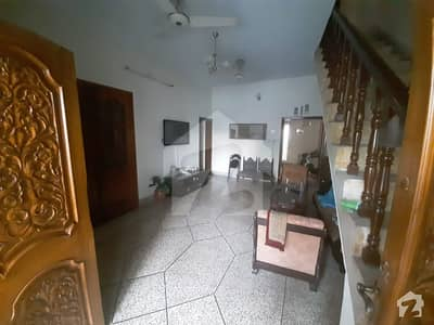 Double Storey 1 Unit House Is Available For Sale