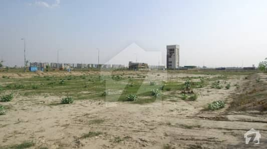 Plot For Sale In Dha Phase 8 Block W