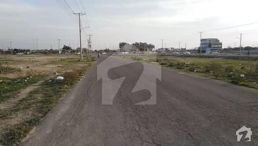 ایل ڈی اے ایوینیو ۔ بلاک اے ایل ڈی اے ایوینیو لاہور میں 1 کنال رہائشی پلاٹ 90 لاکھ میں برائے فروخت۔