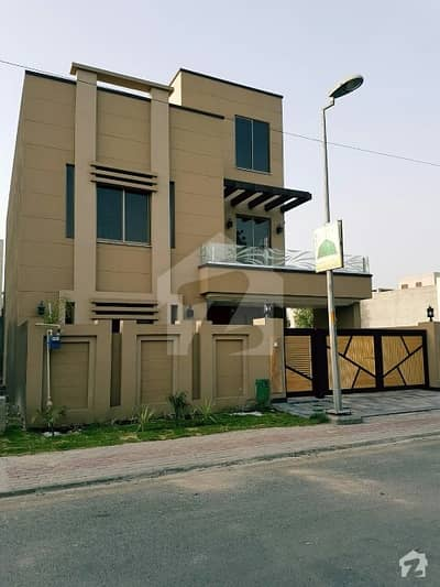 10 Marla Brand New House For Sale in Tulip Block, Sector C Bahria Town Lahore