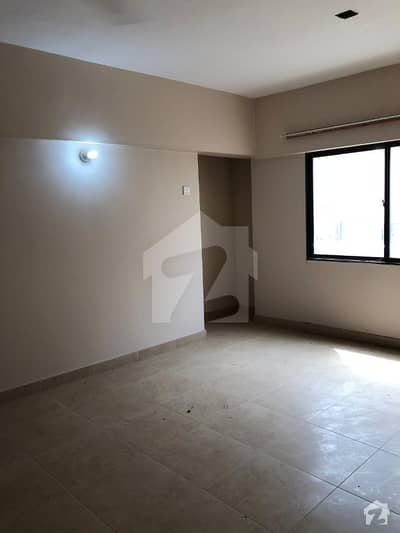 DHA Phase 4 3rd Floor Apartment Available For Rent