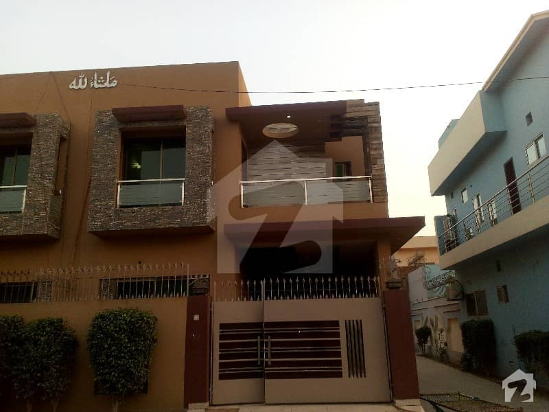 Separate  State Life  Kanal Upper Portion 3 Bed Full Marble