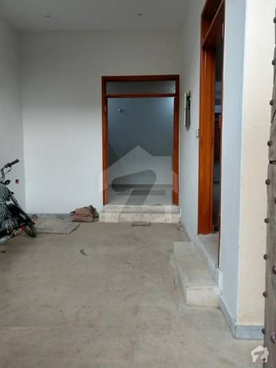 Brand New 240 Sqr yards Portion for sale in Block 3A Gulistan e Jauhar