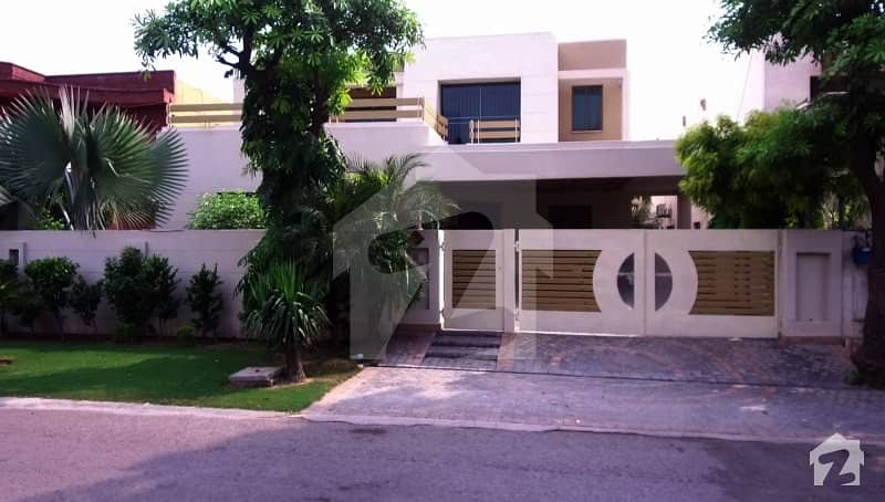 1 Kanal House For Rent In Gg Block Of DHA Phase 4 Lahore