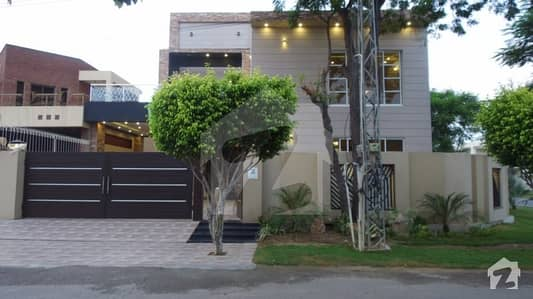 1 Kanal Brand New Stylish House For Sale In Xx Block Of DHA Phase 3 Lahore