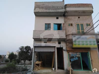 Double Storey Shop Is Available For Sale