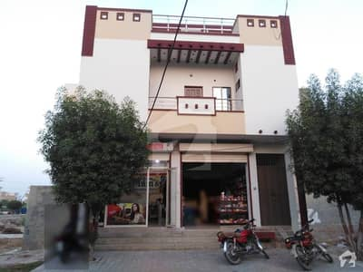 Double Storey Commercial Building Available For Sale