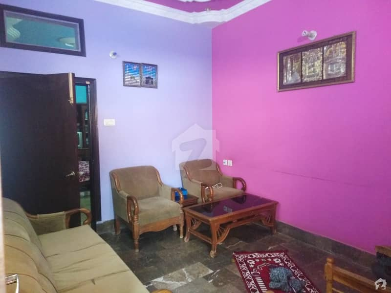 Unit No 9 -  133 Sq Yard Double Storey House For Sale With 9 Rooms