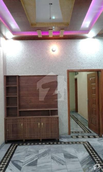 3 Marla Brand New House Samarzar Adyala Road Rwp