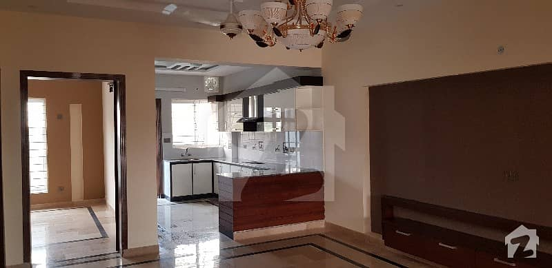 8 Marla Double Storey House For Sale In Jinnah Garden