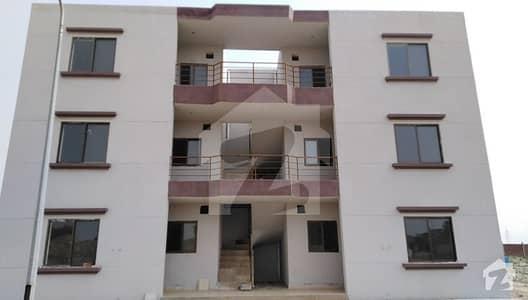5 Marla Brand New Flat For Sale In Khayaban e Amin Lahore