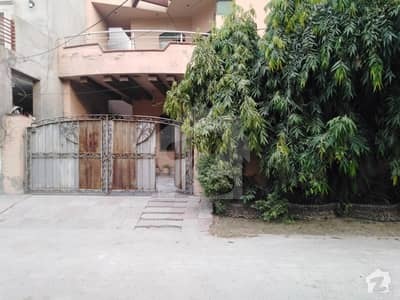 10 Marla House For Sale In Township Sector C2 Lahore