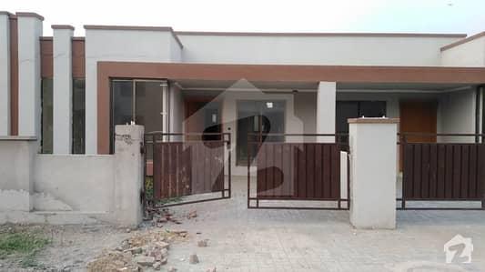 5 Marla Single Storey New House For Sale In Khayaban E Amin P Block Lahore