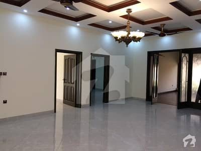 2 Kanal Brand New House For Rent In Cant