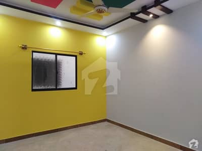 Most Luxurious  Apartment In The Heart Of Mehmoodabad Available For Sale