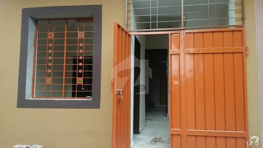 2.25 Marla Brand new House is available for sale