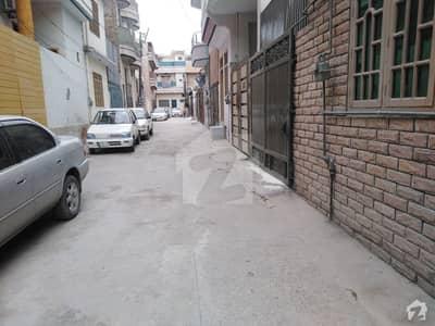 45 Marla house in khybar colony 02