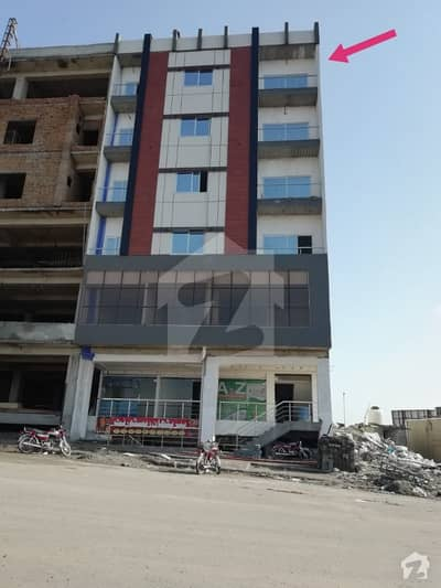 One Bed Apartment For Rent In Gulberg Business Square