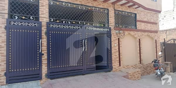 House For Sale - Sector H-15 Islamabad