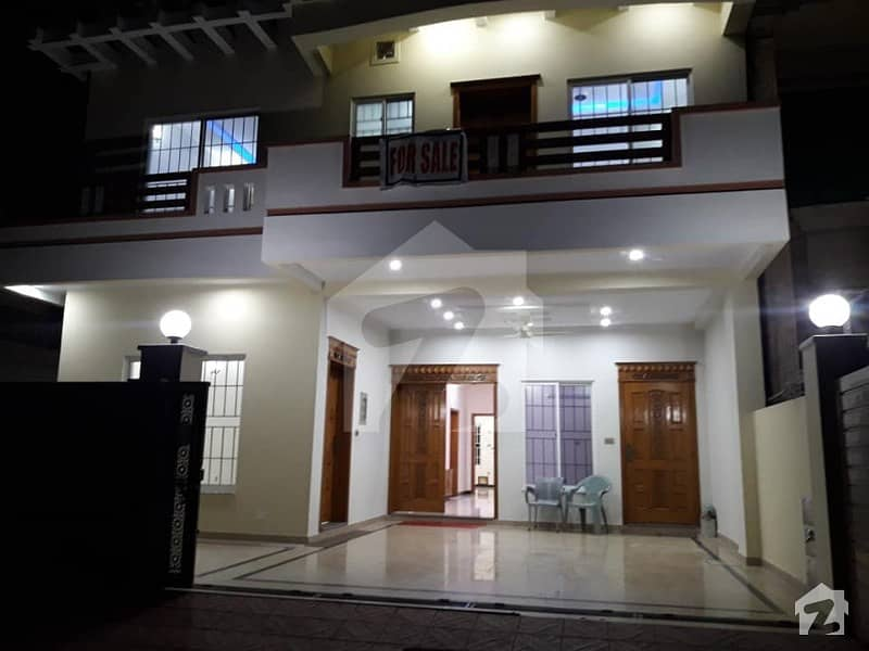 Brand New Luxury House For Sale At F-11 Islamabad