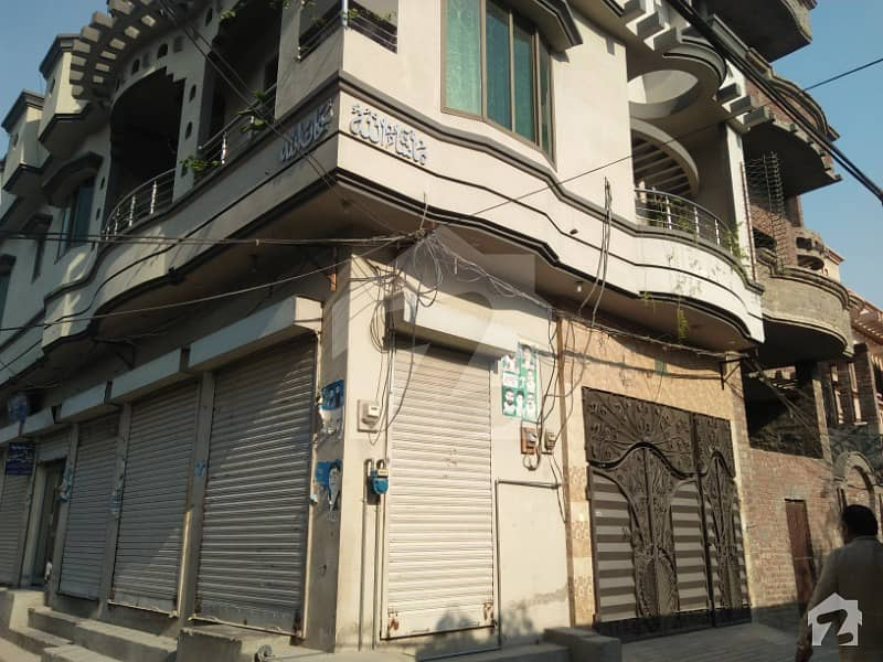 House For Sale In   Gulzar Colony