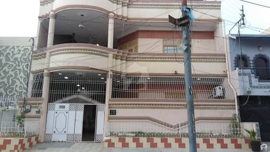 House Is Available For Sale In  North Karachi - Sector 11A