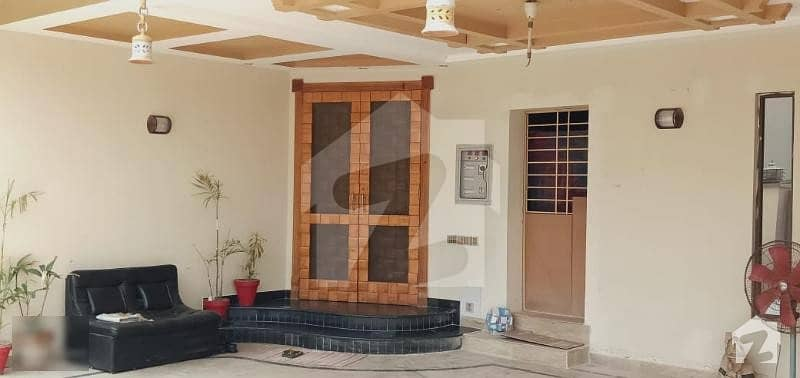 Al Quduus Real Estate Offer 1 Kanal Corner House For Sale In State Life Society