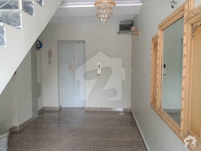 Single Bed Flat Available For Rent In Sector C