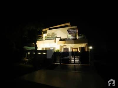 10 Marla Modern Design Brand New Bungalow In Dha Phase 3 Near Dha Park  Club
