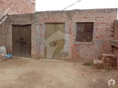 Need Cash Single Storey House For Urgent Sale