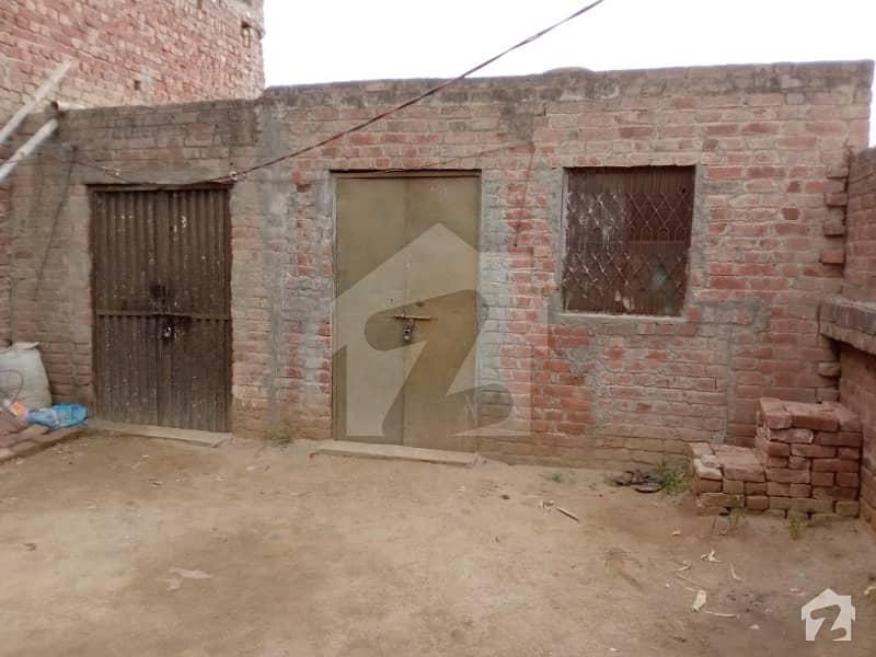 need cash single storey house for urgent sale