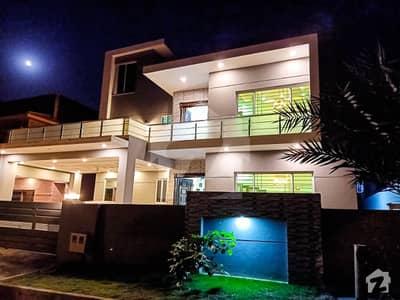 Luxury 1 Kanal House For Sale