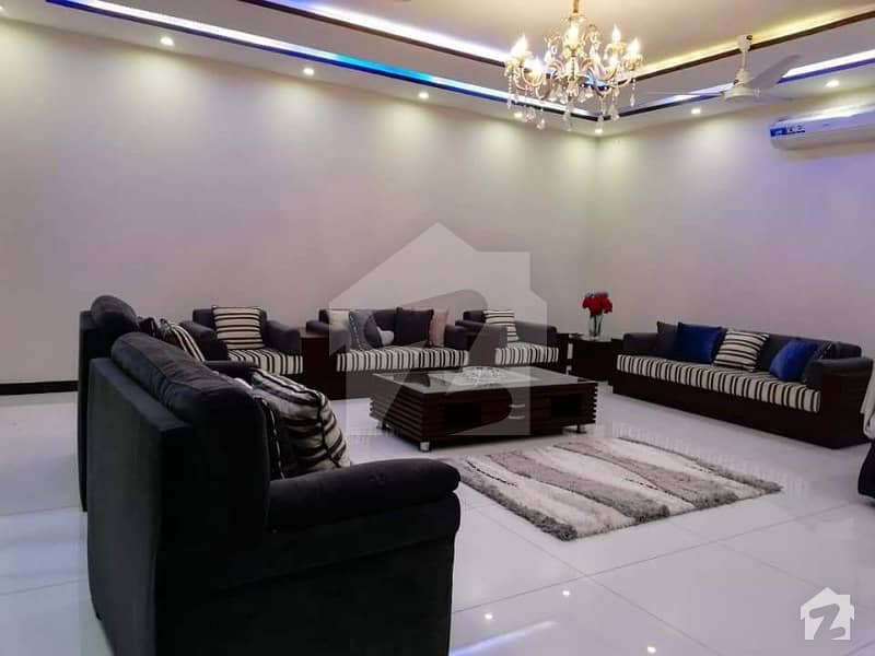 10 Marla Modern Style Bungalow For Sale State Life Housing Phase 1 State Life Housing Society Lahore