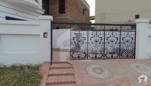 10 Marla Corner House For Sale In Paragon City Lahore